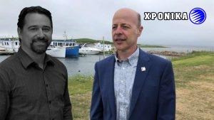 Βουλευτής του Κεμπέκ απέλυσε «συνομωσιολόγο» υπάλληλο δημοσίων σχέσεων