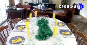 Οι χριστουγεννιάτικες οικογενειακές συναθροίσεις στο Κεμπέκ ενδέχεται να ακυρωθούν