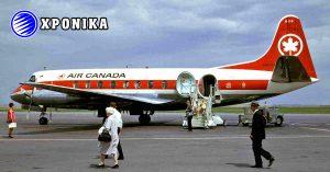 Η Air Canada αναφέρει ζημιές 1,165 δισεκατομμυρίων δολαρίων το 2ο τρίμηνο, χαμηλότερες από το 2020
