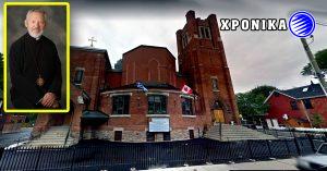 ΣΩΤΗΡΙΟΣ: Οι εκκλησίες δεν πωλούνται. Σώζονται και διατηρούνται