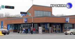 Ο σταθμός του Μετρό Côte-Vertu του Μόντρεαλ κλείνει για σχεδόν 3 μήνες