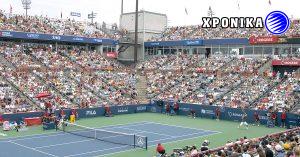 Τένις: πράσινο φως του Καναδά για το Rogers Cup στο Μόντρεαλ και Τορόντο