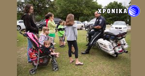 Η αστυνομία Longueuil υπόσχεται να παρακολουθεί στενά τις συναθροίσεις στα πάρκα αυτό το Σαββατοκύριακο
