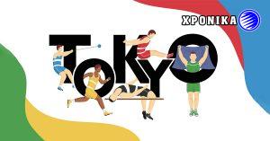 Δείτε πώς μπορείτε να παρακολουθήσετε δωρεάν τους Ολυμπιακούς Αγώνες του Τόκιο στο Κεμπέκ
