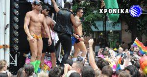 Απαιτούν χαλαρώσεις για την Ομοφυλοφιλική Υπερηφάνεια του Μόντρεαλ