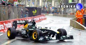 Οι δήμοι του Μόντρεαλ καλούνται να πληρώσουν για τα «σπασμένα» της Formula E