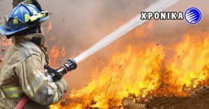 Πυρκαγιές στη Βρετανική Κολομβία: 100 πυροσβέστες από το Κεμπέκ σε ενίσχυση