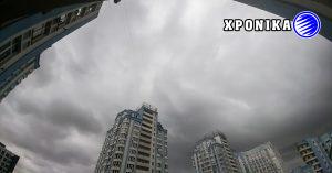 Πιθανότητα Σοβαρής Καταιγίδας στο Μόντρεαλ