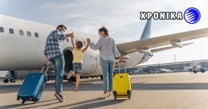 COVID-19 | Τα ταξίδια στο εξωτερικό δεν αποθαρρύνονται πλέον